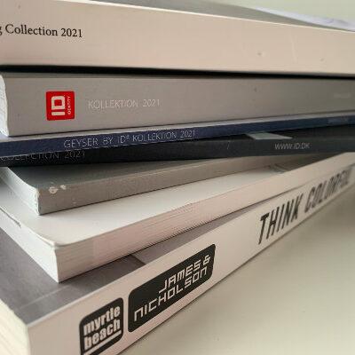 Kataloger uden tekst