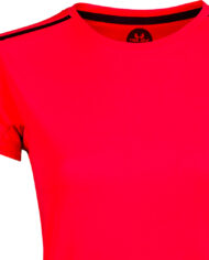 TJ 7011 Fusion red zoom
